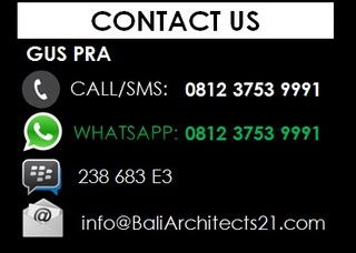 Contact Jasa Desain Rumah home4u21