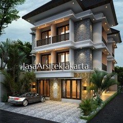 Apartment 6 Unit Renon Denpasar