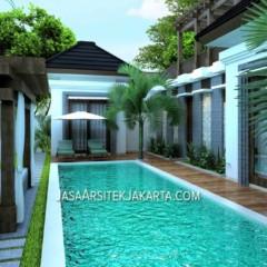 Rumah Luas 350 m2 Bapak Ahmad